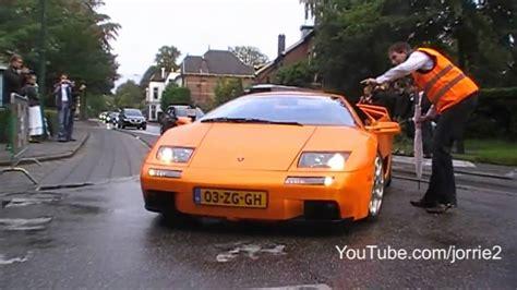 Lamborghini Diablo Vt Sound!