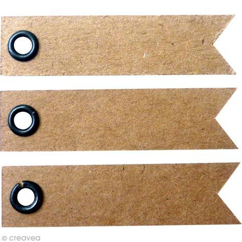 element de cuisine but etiquette à oeillet kraft 5 x 1 2 cm 20 pcs etiquette scrapbooking creavea