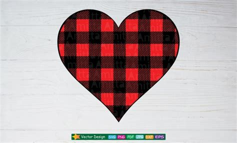 Download free embroidery designs and machine embroidery patterns thousands of professionally digitized machine embroidery designs available for instant download from oesd. Buffalo Plaid Check Pattern Svg+Free Buffalo Plaid Heart ...