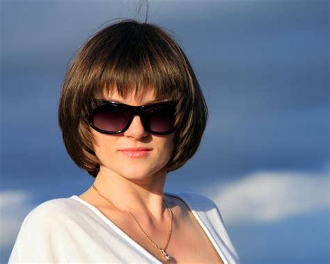 37 Modern Short Hairstyles For Thick Hair