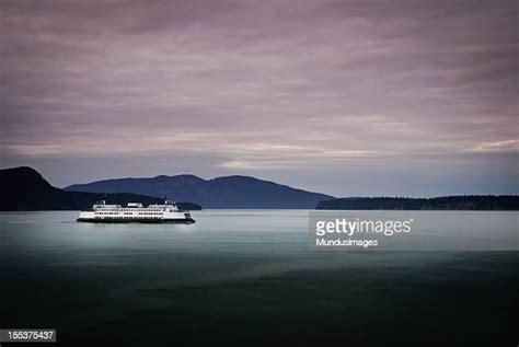 ferries washington state editorial