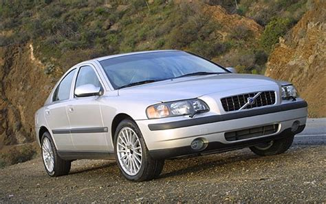 2002 Volvo S60 Problems by 2002 Volvo S60 Warning Reviews Top 10 Problems You Must