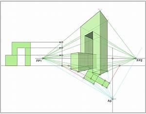 Perspektive Zeichnen Raum : buchvorstellung perspektive raum zeichnen ~ Orissabook.com Haus und Dekorationen