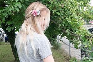 Haare Selber Färben : haare selber blondieren so bekommst du das perfekte platinblond ~ Udekor.club Haus und Dekorationen