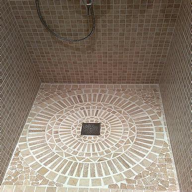 como hacer una ducha de obra bano decora ilumina