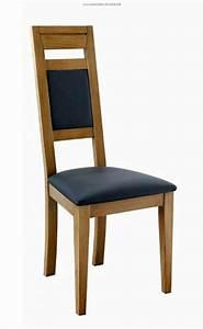 Chaise En Bois Massif : chaise en bois massif chaise moderne en bois chaise contemporaine en bois ~ Teatrodelosmanantiales.com Idées de Décoration
