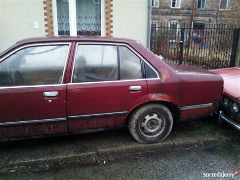 Opel Pl by Opel Rekord Czesci Sosnowiec Sprzedajemy Pl