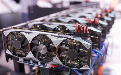 crypto mining asus releases crypto mining motherboard supporting 20 gpus
