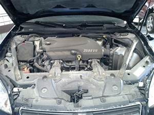 2007 Chevy Impala Automatic Transmission