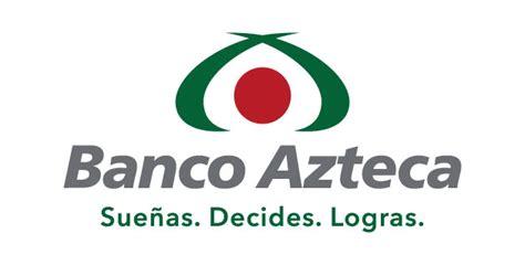 Resultado de imágenes de logo de banco azteca