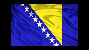 National Anthem Of Bosnia And Herzegovina