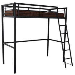 bureau pour lit mezzanine des lits superposés et des mezzanines que les enfants adorent
