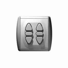Commande Volet Roulant Somfy : un seul bouton pour deux volets roulants la solution ~ Farleysfitness.com Idées de Décoration