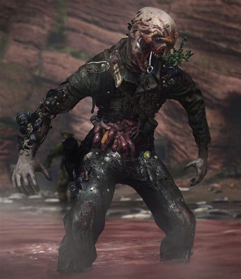 zombies drowned duty call wwii zombie wiki undead wikia nazi