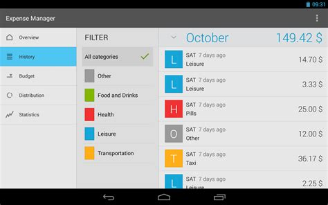 android budget app 6 of the best budget apps for android