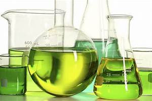 Exploring The Role Of Green Chemistry At A Research
