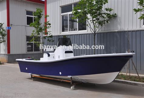 Fiberglass Fishing Boat Hulls For Sale by China Panga Boat Design 19ft 25ft Fiberglass Boat Hulls
