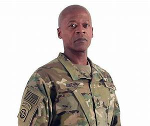 Army announces new camouflage uniform pattern - Stripes