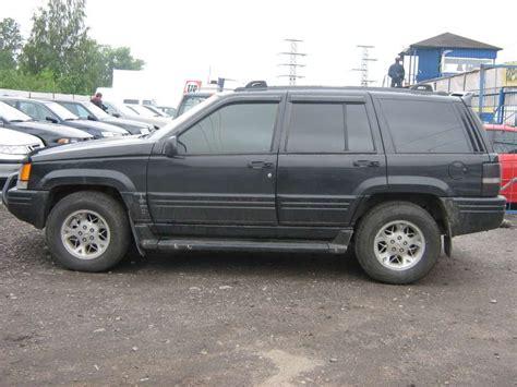 1995 jeep grand cherokee 1995 jeep grand cherokee photos 5200cc gasoline