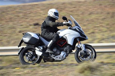 Best Sport-touring Motorcycle Of 2015