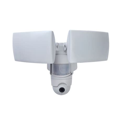 utilitech security light shop utilitech pro 270 degree 2 white integrated led