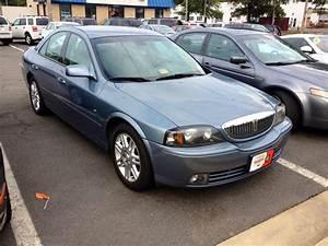 2003 Lincoln Ls V8 Specs