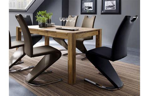 canapé cuir vert chaise salle a manger design