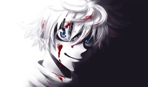 Killua Zoldyck, Wallpaper - Zerochan Anime Image Board