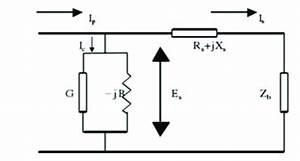 Ct Secondary Equivalent Circuit Diagram