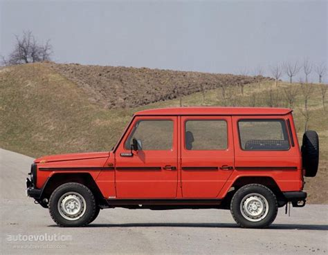 Set an alert to be notified of new listings. MERCEDES BENZ G-Klasse (W460/W461) - 1979, 1980, 1981, 1982, 1983, 1984, 1985, 1986, 1987, 1988 ...