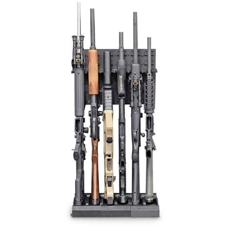 secureit gun cabinet model 52 secureit tactical model 52 six gun storage cabinet