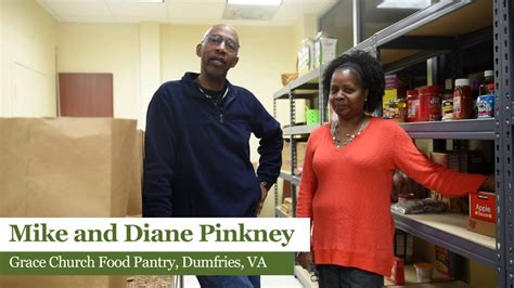 Starting A Food Pantry At Your Church Grace Church Food Pantry Cafb Food Assistance Partner
