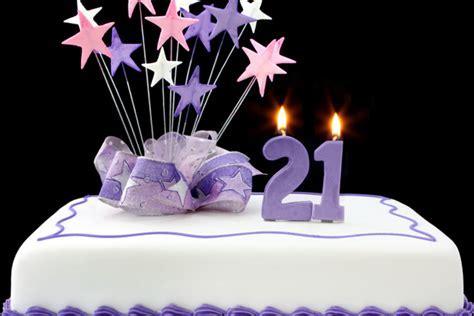 21st Birthday Party Ideas, 21st Birthday Party Themes