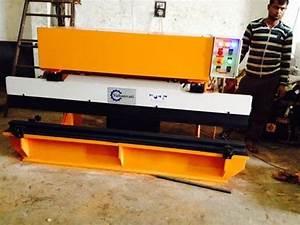 Almirah Making Machines