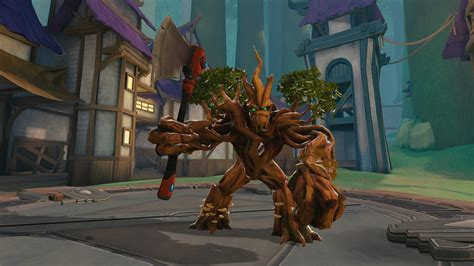 paladins pc ps xbox  alle infos zum fp shooter