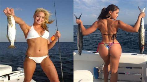 fishing fish summer
