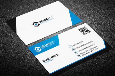 business card template print business card sample