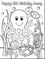 Adult Coloring Pages Beach Simple Printable Getcolorings sketch template