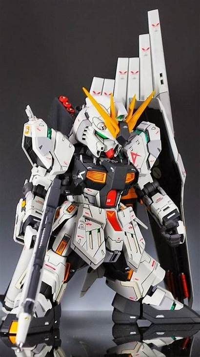 Gundam Nu Wallpapers Anime