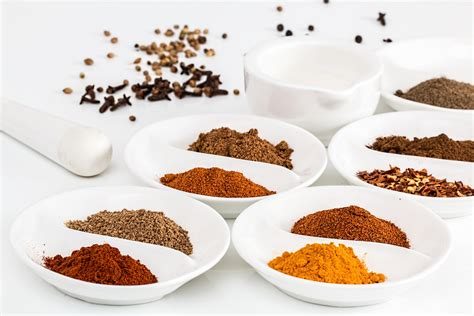 cuisine spicy india 39 s most common and flavorful spices