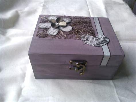 deco boite en bo 238 te 224 bijoux en bois peinture et d 233 co faites mains mod 232 le unique bo 238 tes coffrets par