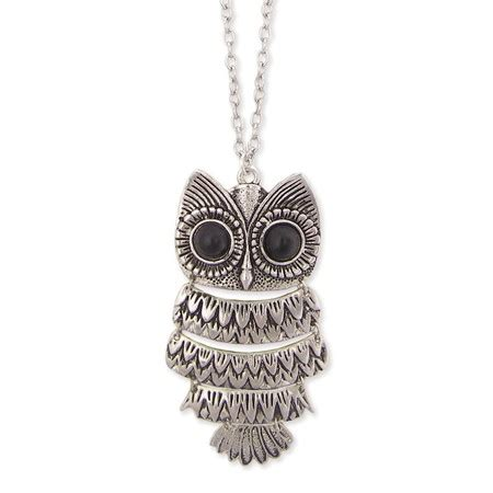 The Hoot Owl Necklace @ Inspired Silver. Banner Watches. Top Watches. Series Watches. Leukemia Awareness Bracelet. Love Bracelet. Round Charm Necklace. White Earrings. Floral Engagement Rings