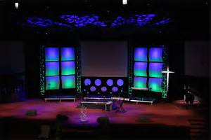 Ship Ahoy Church Stage Design Idea The Way To Make Church Stage Design