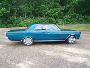 Sell Used 1965 Ford Galaxie 500  4 Door  6 4l 390 Ci  4