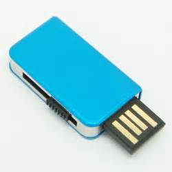 Different Types of USB Flash Drives