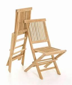 Chaise Bois Exterieur : chaise de jardin pliante en bois chaise longue de jardin horenove ~ Teatrodelosmanantiales.com Idées de Décoration