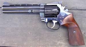 KORTH 357 Combat Magnum Revolver W6quot Bbl Tools