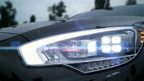 2015 Kia K900 Full Adaptive Front Led Headlight