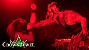 Bray Wyatt On Ruling The WWE Universe Now, Wyatt Responds ...