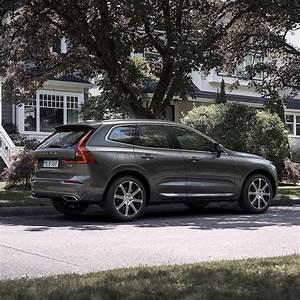 Suv Volvo Xc60 : 2018 xc60 luxury suv volvo car usa ~ Medecine-chirurgie-esthetiques.com Avis de Voitures